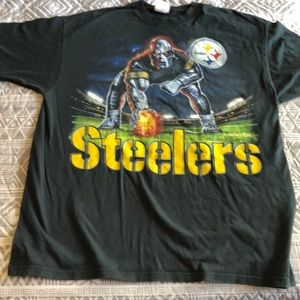 Pittsburgh Steeler tee